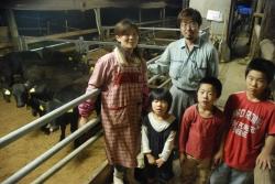 とうちゃん、かあちゃん、ありがとう 武藤さゆりさん(36)=大分県豊後大野市