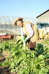 農業一筋六十年の歩んだ私のあしあと 渡辺光子さん(81)=山形県河北町