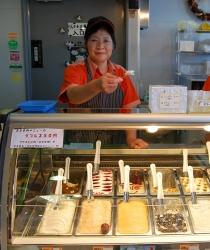 夫と共に夢を追いかけて 野口弘子さん(57)=栃木県小山市