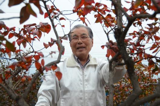 夢とともに歩んできた人生 豊田 昌昭さん=栃木県益子町