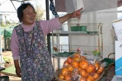 人の輪と和を育む『さくら農園』 桜井勝子さん(69)=千葉県習志野市