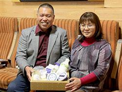 『酪農』から『楽脳』へ―55歳の挑戦― 月井 美好さん(64)=栃木県那須塩原市