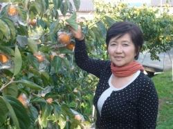 専業農家になった私、2011夏に思うこと 宍戸美喜子さん(53)=福島県伊達市