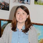 つなぐ、きぼうしゅうらく 農業、佐藤可奈子さん(28)=新潟県十日町市