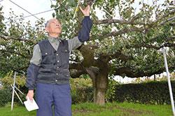 私の歩んだ道・歩む道 小池 美与志さん(84)=新潟市南区
