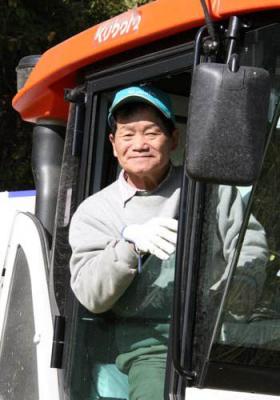 農業・農村のあるべき姿を求めて―『これで良いのか』― 五月女昌巳さん(69)=栃木県大田原市