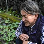 富士の恵みに感謝して挑む三代目のわさびづくり 農業、菊地富美男さん(48)=山梨県都留市