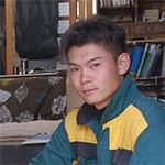 日本一うまいコンニャク作りで環境と地域を守る 農業、高橋治展さん(22)=群馬県東吾妻町