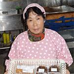 地域と共に 仲間と共に 農業、臼井スミ子さん(76)=神奈川県厚木市
