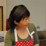 おいしく笑って健康で~地域の中で地域と共に生きる 工房経営、寺坂律子さん(59)=福井県越前町