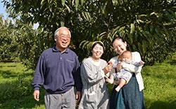 『食える農業』の鍵は商品の魅力 『甘くて美味しい栗』作りに挑む 林 雅広さん(63)=岐阜県中津川市