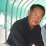 人生なかばでの大決断 農業、松井栄治さん(60)=奈良県広陵町