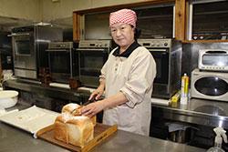 農業に生きる 川岸 美恵子さん(60)=富山県氷見市