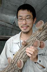 東京で描いた『農業の夢』の先には 藤倉 啓輔さん(34)=高知県いの町