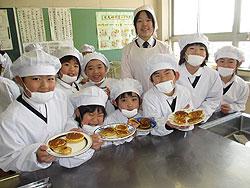 食農交流活動ってすごい! 木山なちかさん(17)=熊本・鹿本農業3年