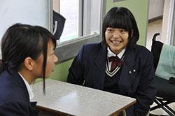私の目線!農業と出会い自信と希望を見つけた 渡辺 一美さん(18)=宮崎・宮崎農業高校3年