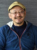 藤井ごうさん