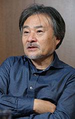 黒沢清さん