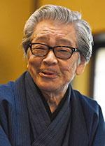 筒井康隆さん