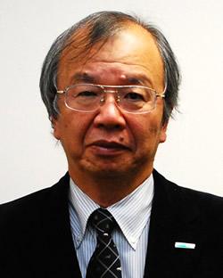 河田恵昭・選考委員長