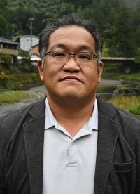 吉村 忠保さん(一般部門・中央審査委員長賞)
