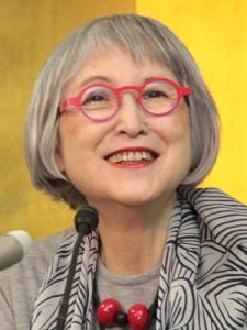 角野栄子氏