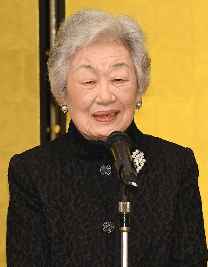 宇多 喜代子さん