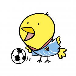 サッカーなるほドリ