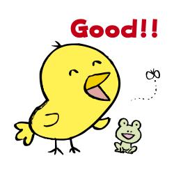 Good!なるほドリ
