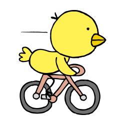 自転車なるほドリ