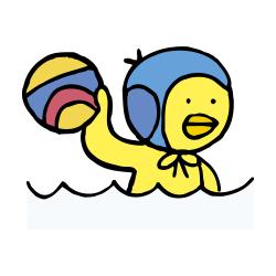 水球なるほドリ
