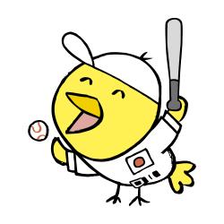 野球なるほドリ